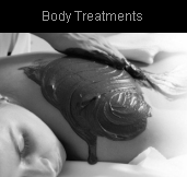 Body Treatments!