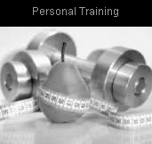 Personal Training!